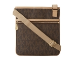 Michael Kors Jet Set large crossbody kabelka
