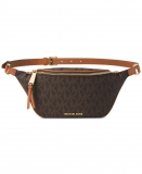 Ledvinka Michael Kors Rhea Belt Bag