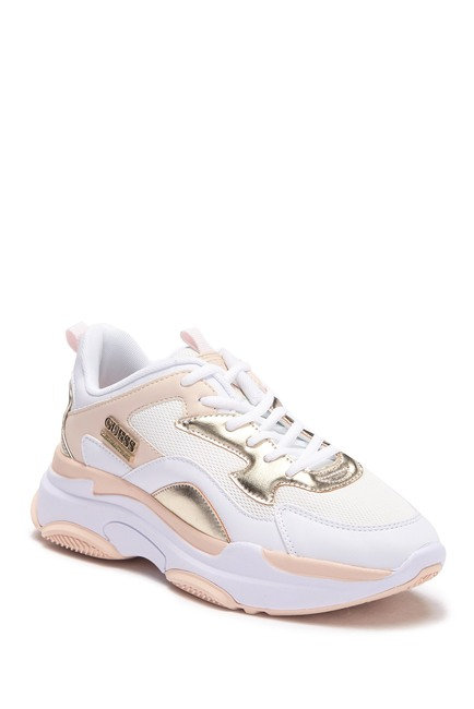 5557062fa Tenisky Guess Seeing Trainers | Fashion stop