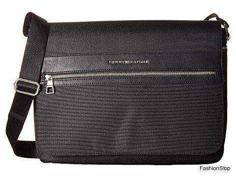 Pánská taška Tommy Hilfiger Essentials Messenger f8aca80943c