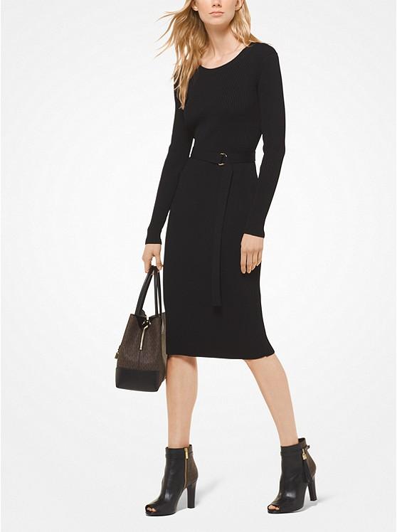 Šaty Michael Kors Knit Dress