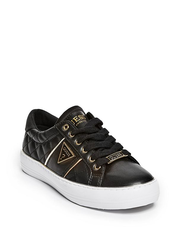a1dcc9eb5 Tenisky Guess Gilda Logo Trainers | Fashion stop