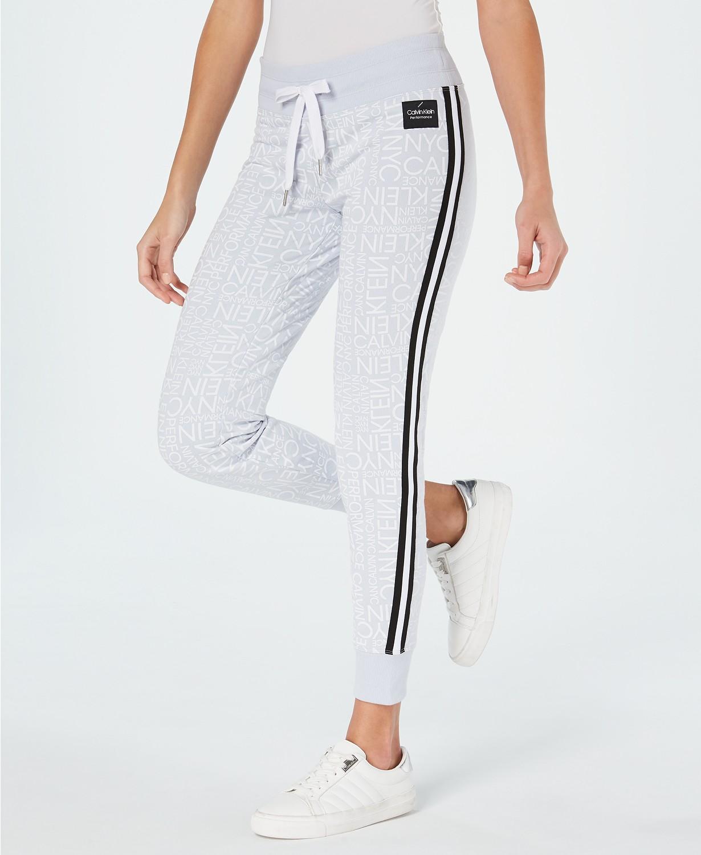 48bae2fbd5 Tepláky Calvin Klein Logo Pants