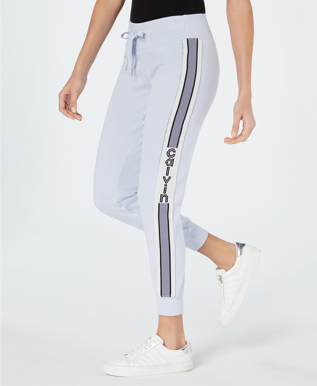 42ffa76e11 Dámské tepláky Calvin Klein Pants