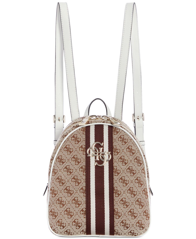 a8ff3702807 Dámský batoh Guess Vintage Backpack