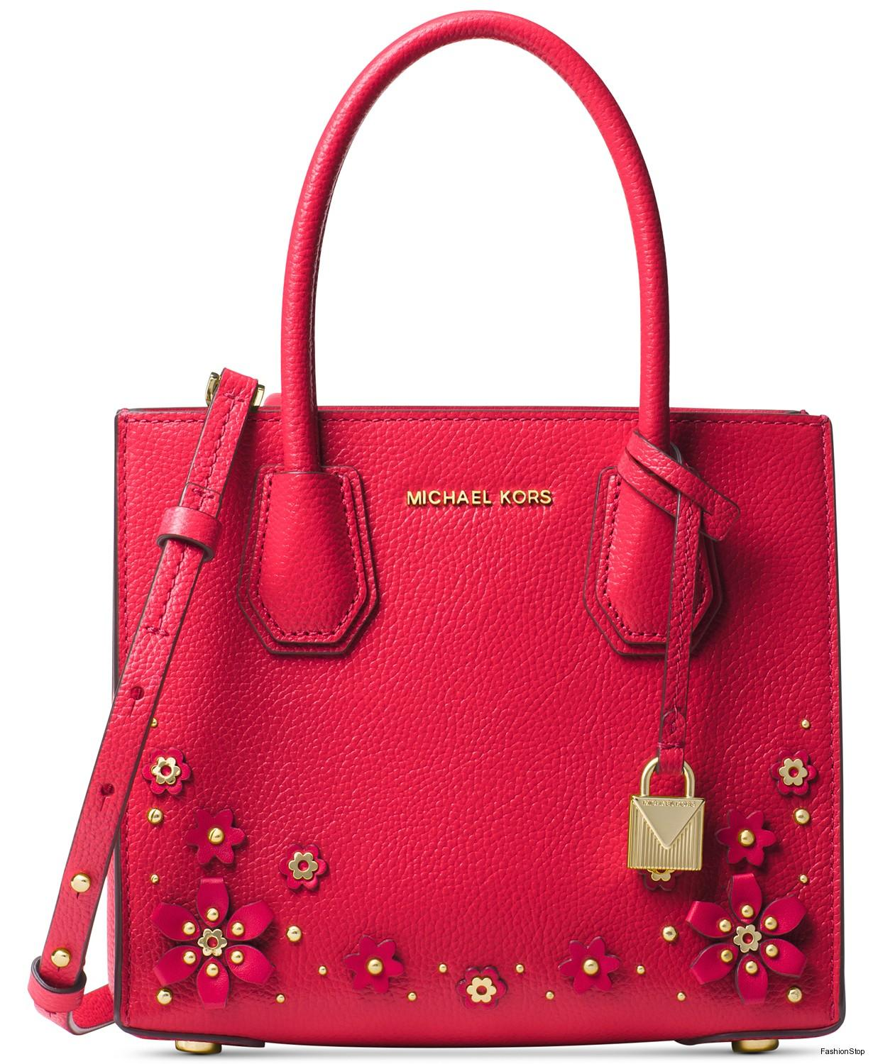 Kabelka Michael Kors Mercer Medium Messenger  2b64b4e5a10