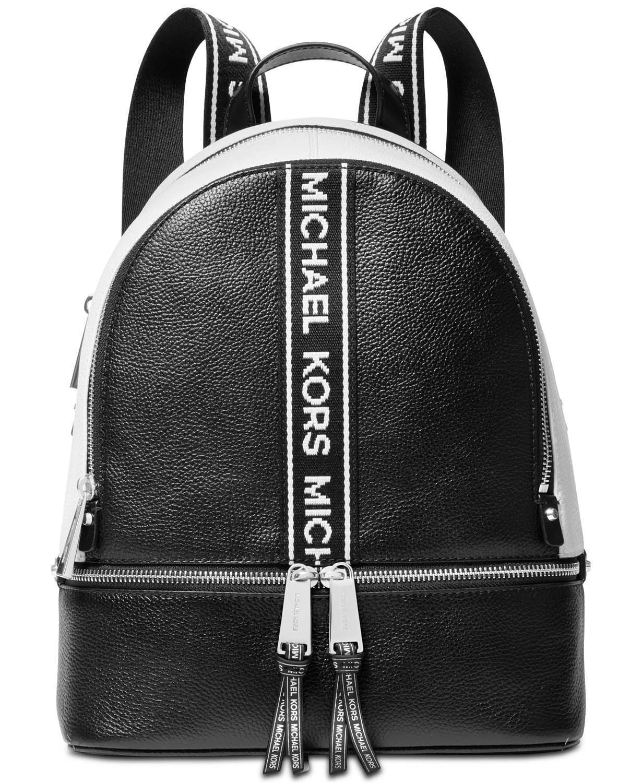 3f018a7f15 Batoh Michael Kors Rhea Medium Backpack