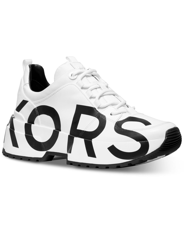 433186ead6 Tenisky Michael Kors Cosmo Trainers