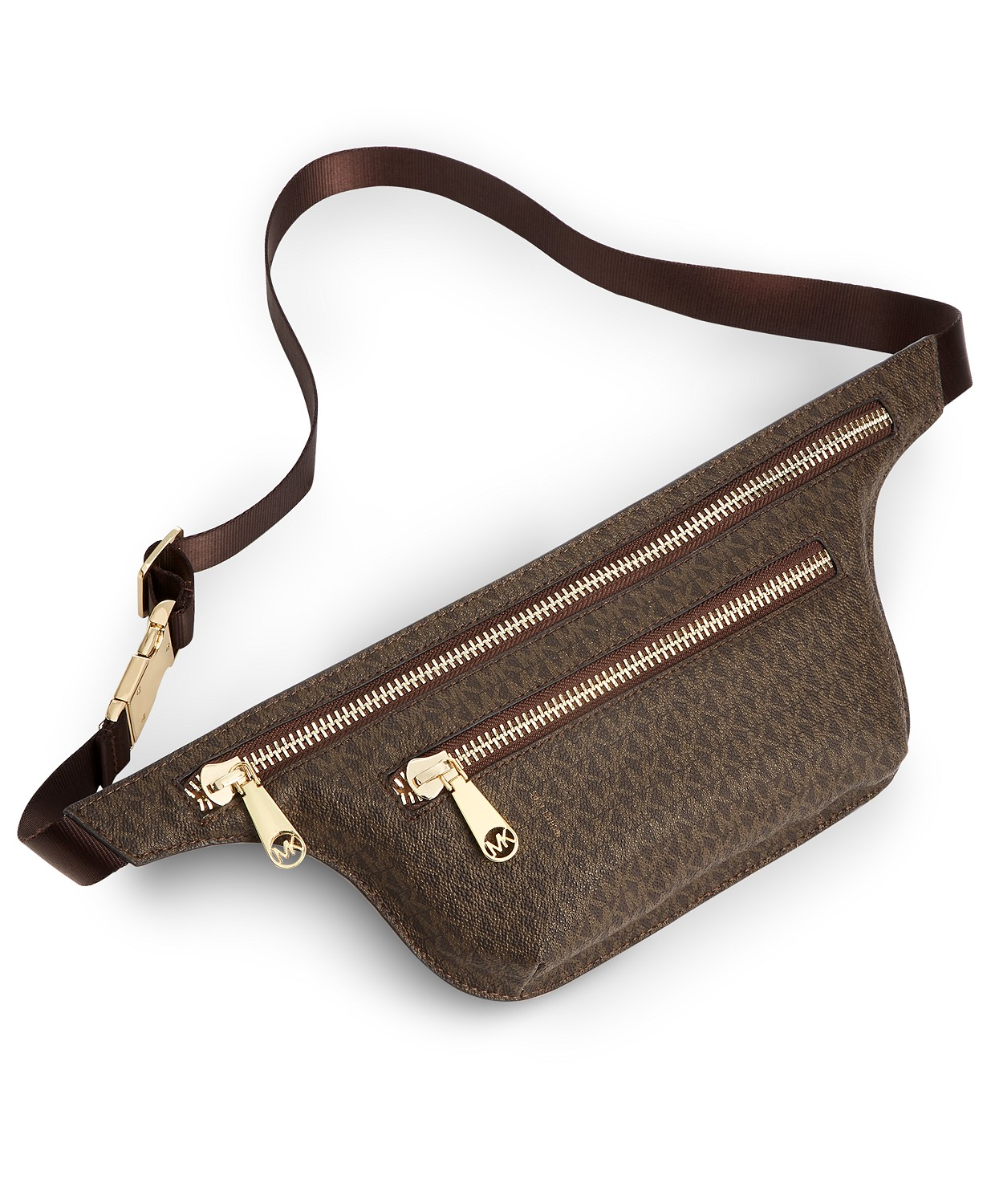Ledvinka Michael Kors Belt Bag
