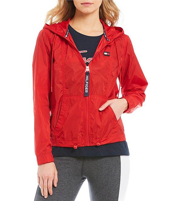 ddb8863b6 Dámská bunda Tommy Hilfiger Sport Jacket | Fashion stop