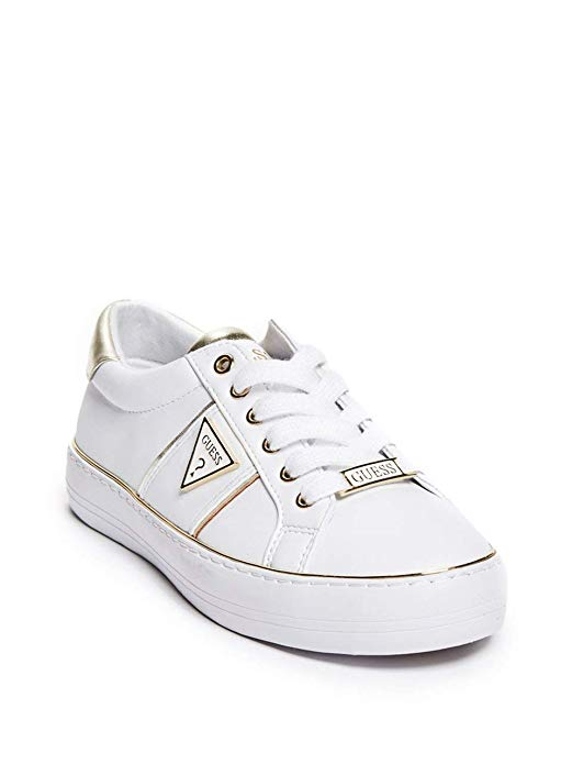 57246fbc3 Tenisky Guess Gilda Logo Sneakers | Fashion stop