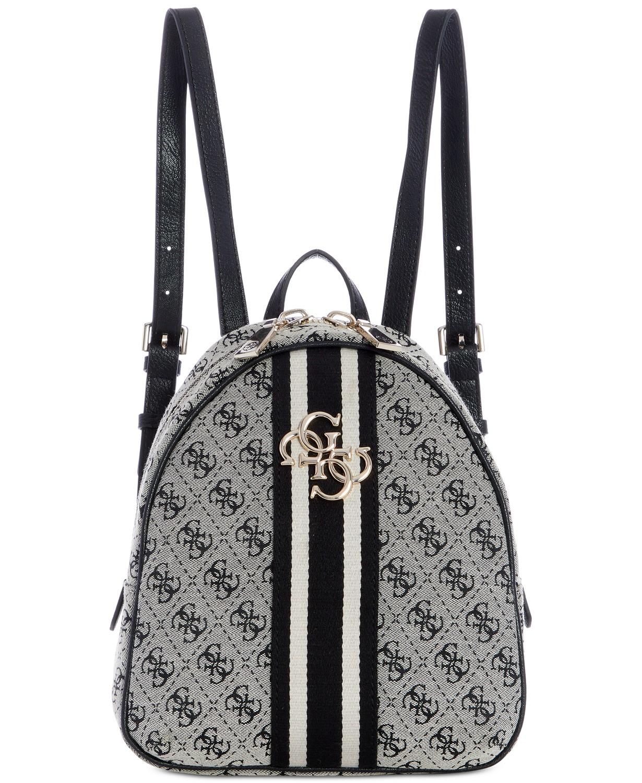 061088ca9d1 Kompletní specifikace · Ke stažení · Související zboží · Parametry. Stylový dámský  batoh Guess Vintage Backpack.