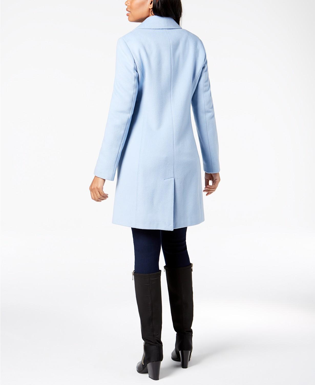Kompletní specifikace · Ke stažení · Související zboží · Parametry. Luxusní  kašmírový vlněný kabát Calvin Klein Walker Coat. 856c89922e