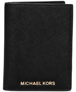 Pouzdro Michael Kors Jet Set Passport