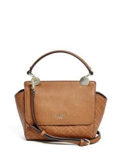 Kabelka Guess Cammie Crossbody