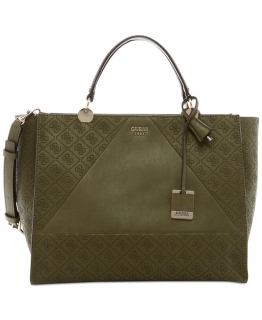 Kabelka Guess Cammie Large Satchel