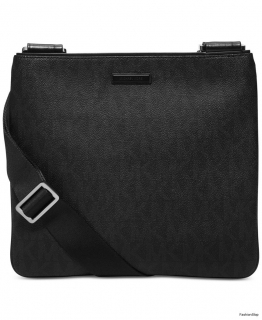 Pánská taška Michael Kors Jet Set Medium Messenger