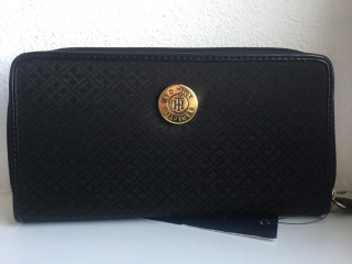 Peněženka Tommy Hilfiger TH Zip Around Wallet