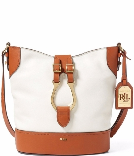 Kabelka Ralph Lauren Dorrington Large Crossbody