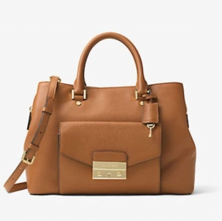 Kabelka Michael Kors Haley Large Satchel