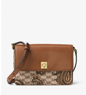 Kabelka Michael Kors Natalie Medium Paisley Crossbody