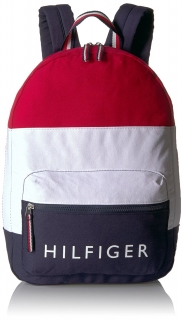 Batoh Tommy Hilfiger Colorblock Backpack