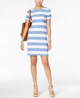 Šaty Michael Kors Jersey Dress