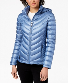 Bunda Calvin Klein Packable Puffer Coat