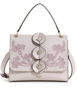 Kabelka Guess Eden Embroidery Crossbody