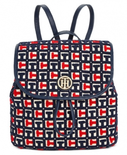 Batoh Tommy Hilfiger Terry Small Backpack