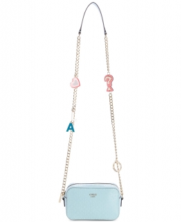 Kabelka Guess Tabbi Mini Crossbody
