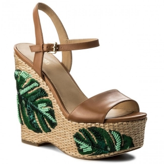 Sandály Michael Kors Fisher Palm Sandals