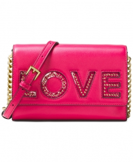 Kabelka Michael Kors Ruby Medium Clutch