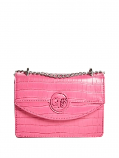 Kabelka Guess Factory Skylar Crossbody