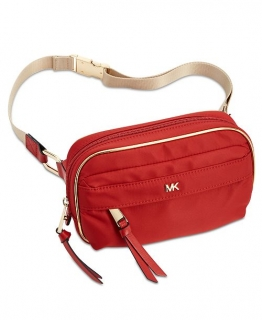 Ledvinka Michael Kors Nylon Belt Bag