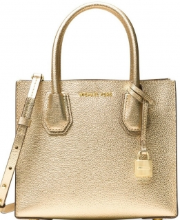 Kabelka Michael Kors Mercer Medium Messenger