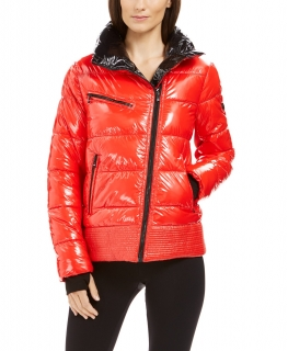 Bunda Michael Kors Assymetrical Jacket