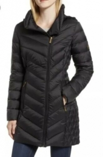 Dámská bunda Michael Kors Packable Jacket