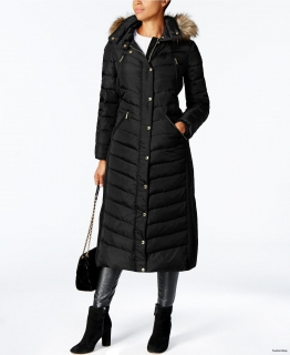 Dámská maxi bunda Michael Kors Down Jacket